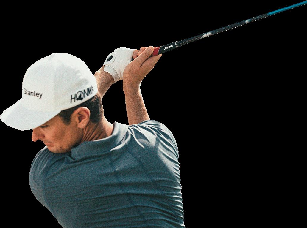 How To Choose A Golf Grip Golf Club Grip Lamkin Golf