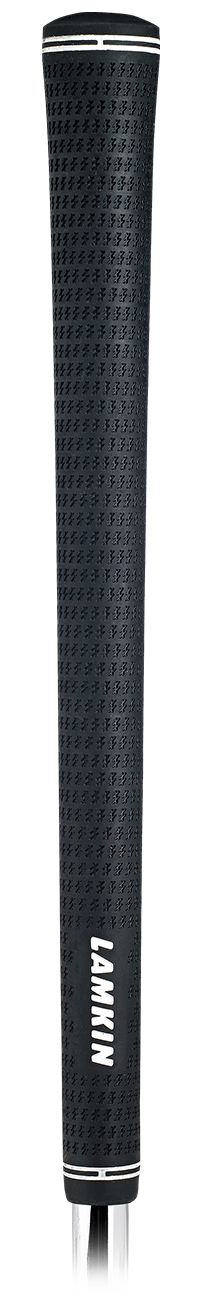 Crossline Black Golf Grips-1496
