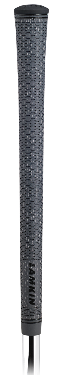 UTx Golf Grips - Standard - Gray-0